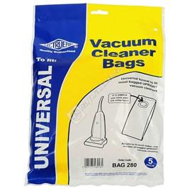 Universal Upright Vacuum Adaptor Bag - ES1610722