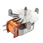 Fan Oven Motor with Blade