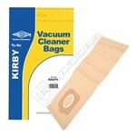 Electruepart BAG78 Kirby Vacuum Dust Bags (H Type) - Pack of 5