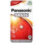 SR626 Silver Oxide Coin Battery