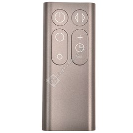 dyson fan remote control