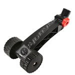 Trimmer Wheel Attachment