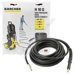 Karcher Pressure Washer K4-K7 High-Pressure Hose with Quick Connect