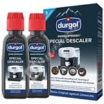 Durgol Swiss Espresso Universal Coffee Machine  Descaler