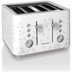 248110 Prism 4 Slice Toaster