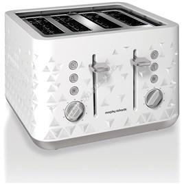 248110 Prism 4 Slice Toaster - ES1773541