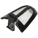 Black Kettle Spout Filter