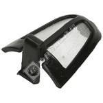 Kettle Spout Filter - Black