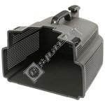 Flymo Lawnmower Grass Box Assembly - Black