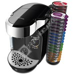 Bosch TAS7002GB Tassimo Caddy T-Discs Coffee Machine