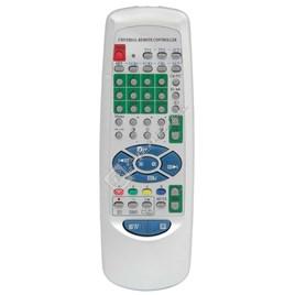 8-in-1 Universal Remote Control - ES1771972