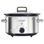 Crock Pot CSC032 3.5L Slow Cooker