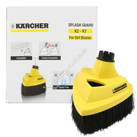 Karcher K2 - K7 Pressure Washer Dirt Blaster Splash Guard for K6.85M - ES554357
