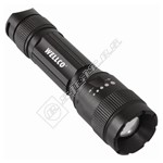 Wellco 3AAA Cree LED Aluminium Flashlight