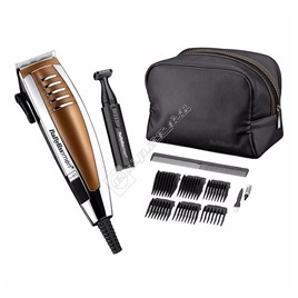 Babyliss 7448DGU Hair Clipper Gift Set - ES1773937