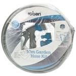 30m Garden Hose Kit