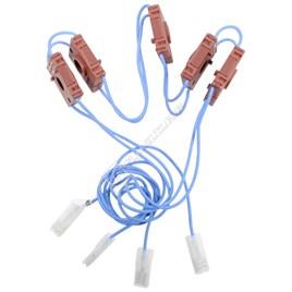 Ignition switch - ES1598003