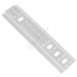 Creda Integrated Fridge Freezer Door Plastic Slide - ES553364