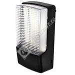 Timeguard LED88PIR 5W LED Energy Saver Bulkhead Light With PIR Sensor