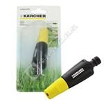 Karcher Garden Hose Spray Nozzle Mini
