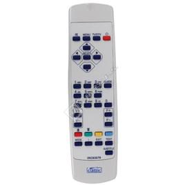 Compatible Digital Box IRC83079 Remote Control - ES515656