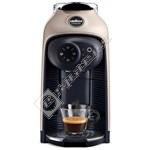 Lavazza 18000279 Idola Coffee Machine - Greige