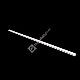 Candy Fridge Glass Crisper Shelf Trim for CTA140.4CE - ES676744