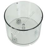 Hand Blender Chopper Bowl