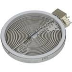 Ceramic Hotplate Triple Element - 2100W/1500/600W