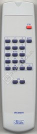 Replacement Remote Control - ES515285