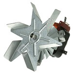 Stoves Oven Circulation Fan Motor Assembly