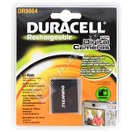Duracell Rechargeable Li-Ion Digital Camera Battery