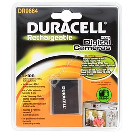 Duracell Rechargeable Li-Ion Digital Camera Battery - ES1404357