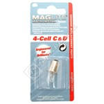 4 Cell Magnum Star Replacement Bulb
