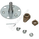 Tumble Dryer Drum Shaft Kit (V4)