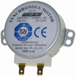 Bosch Microwave Motor for HMT9656GB/02 - ES976024