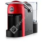 Lavazza Jolie Coffee Machine – Red