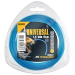 Universal Powered by McCulloch Universal Grass Trimmer Nylon Line - 15m