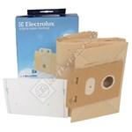 Vacuum Cleaner E7N Paper Bag and Filter Pack