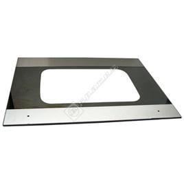 Oven Door Glass - ES1597858