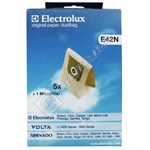 Vacuum Cleaner E42N Paper Bag (Pack of 5)
