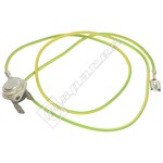 Tumble Dryer Thermostat Assembly