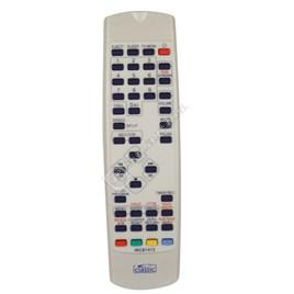 Compatible TV Remote Control - ES515546