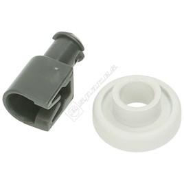 AEG Dishwasher Upper Basket Wheel - ES1331738