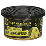 eSpares Sweet Vanilla Car Air Freshener