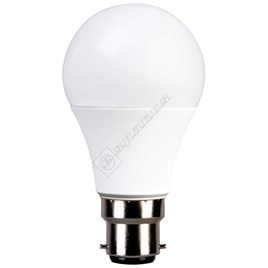 TCP Smart WiFi 9W BC/B22 LED RGB+White Dimmable Bulb - ES1782570