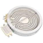 Small Ceramic Hob Hotplate Element Eika 1650734812- 1200W