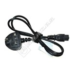 Laptop Mains Cable - UK