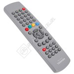 Toshiba CT-90101 Remote Control