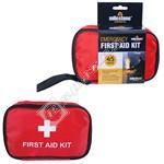 45 Piece Emergency First Aid Kit